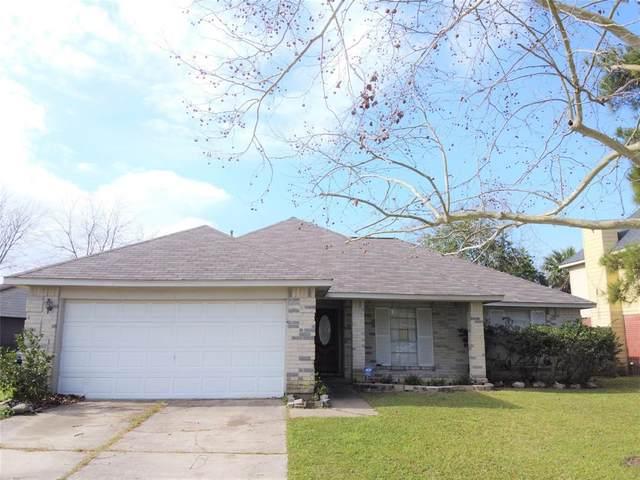 11710 Seawood Drive, Houston, TX 77089 (MLS #80023606) :: The Jill Smith Team