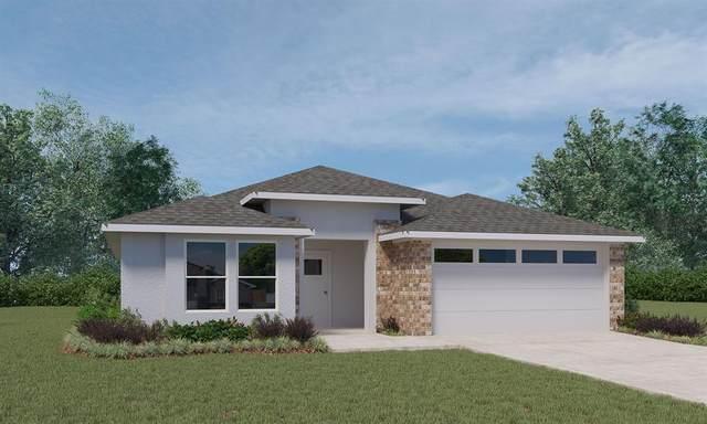 12256 Council Grove Drive, Conroe, TX 77384 (MLS #80024693) :: NewHomePrograms.com