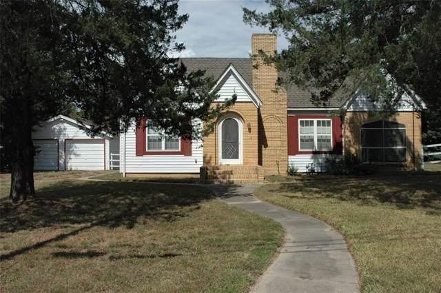 926 S Cass, Centerville, TX 75833 (MLS #80025114) :: The Jill Smith Team