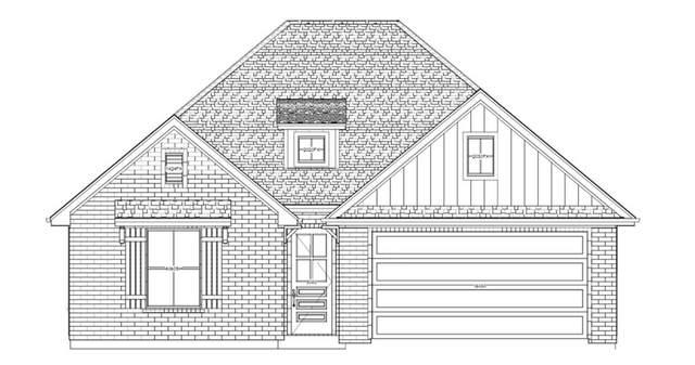 161 Springs Edge Drive, Conroe, TX 77356 (MLS #80025453) :: The Home Branch