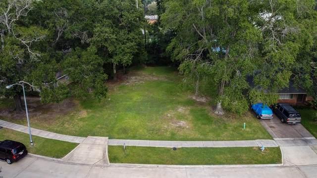 510 Wilmington Drive, Bellaire, TX 77401 (MLS #80029946) :: Texas Home Shop Realty