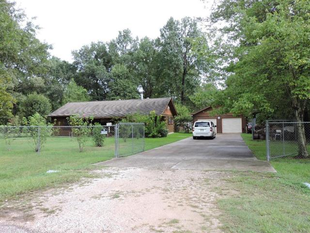 236 Cherokee Lane, Onalaska, TX 77360 (MLS #80031366) :: REMAX Space Center - The Bly Team