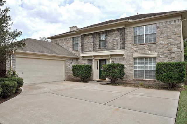 7907 Myrtle Lane, Missouri City, TX 77459 (MLS #80036642) :: The Sansone Group