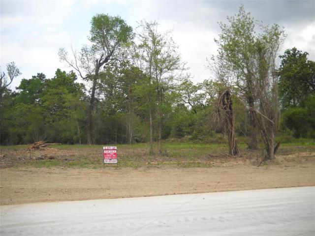 36690 High Meadow Industrial Lane, Magnolia, TX 77354 (MLS #80041831) :: Fairwater Westmont Real Estate