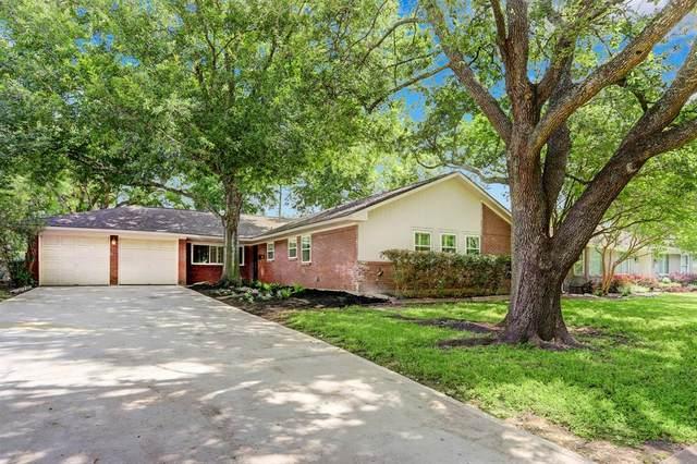 5006 Redstart Street, Houston, TX 77035 (MLS #80042640) :: Connect Realty