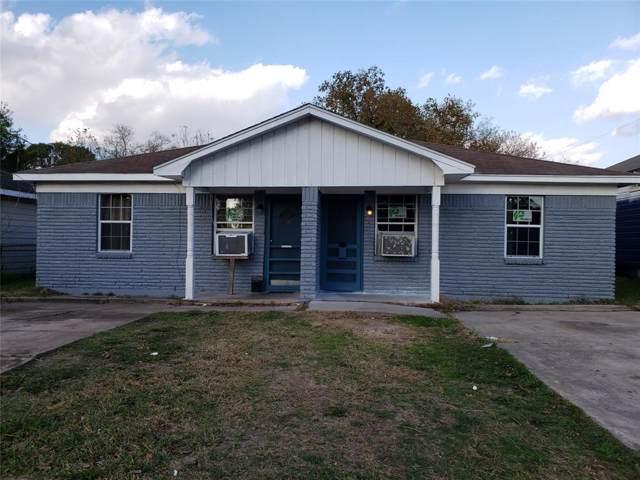 3735 Mainer Street, Houston, TX 77021 (MLS #80045438) :: Texas Home Shop Realty
