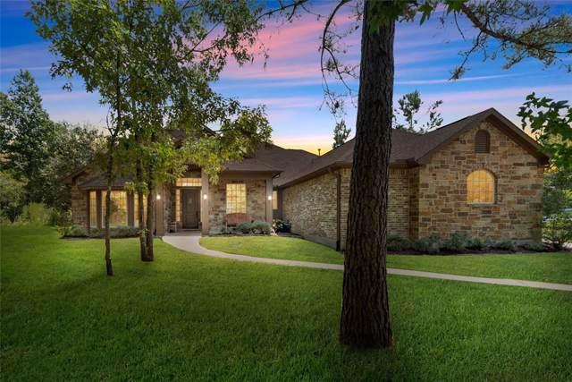 26217 Crown Ranch Blvd, Magnolia, TX 77316 (MLS #80049308) :: The Home Branch