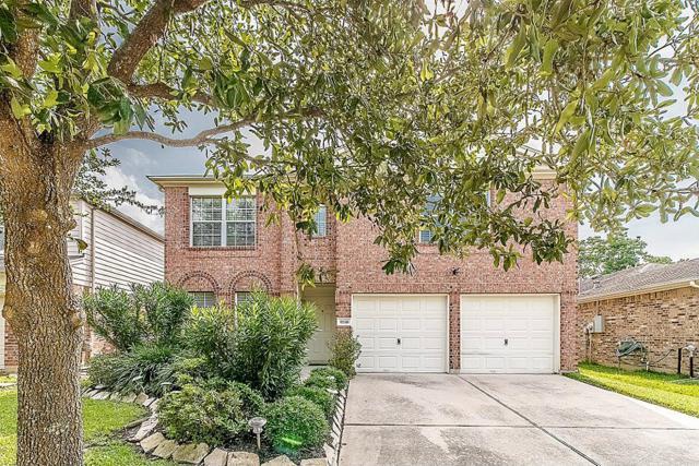 19926 Cypresswood Creek, Spring, TX 77373 (MLS #80052386) :: Red Door Realty & Associates