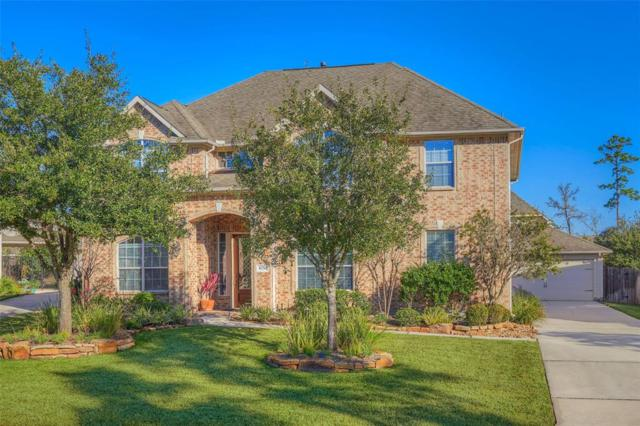 6730 Montay Bay Drive, Spring, TX 77389 (MLS #80054198) :: Texas Home Shop Realty