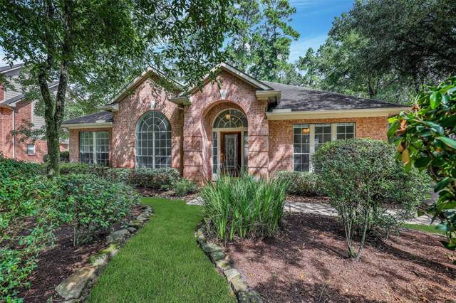 63 N Bluff Creek Circle, The Woodlands, TX 77382 (MLS #80054692) :: Texas Home Shop Realty