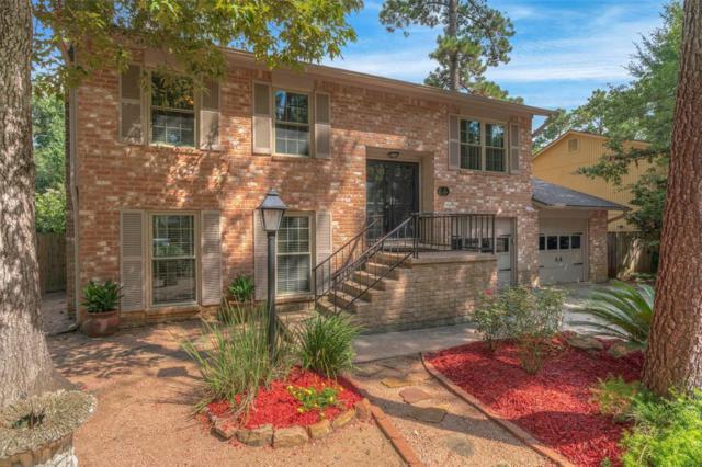 4 Still Glen Court, The Woodlands, TX 77381 (MLS #80055317) :: The Heyl Group at Keller Williams