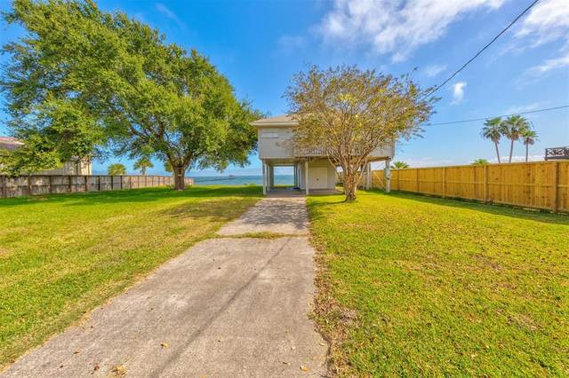 623 3rd Street, San Leon, TX 77539 (MLS #80056696) :: Homemax Properties