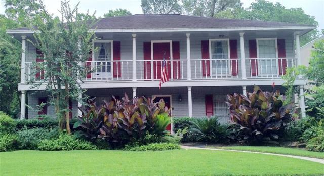 4002 Honey Oaks, Seabrook, TX 77586 (MLS #80057731) :: JL Realty Team at Coldwell Banker, United