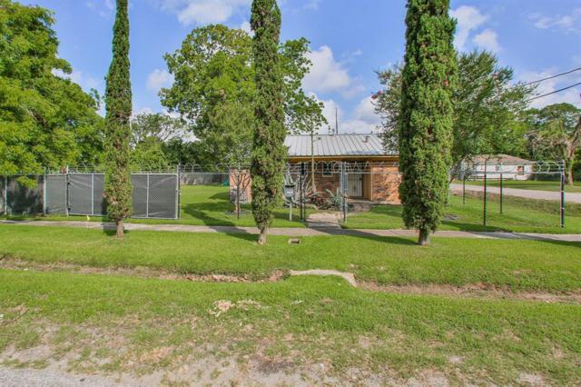 2702 Nagle Street, Houston, TX 77004 (MLS #80057762) :: Giorgi Real Estate Group
