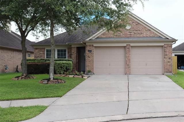 3133 Clearsky Court, League City, TX 77573 (MLS #80057870) :: Rachel Lee Realtor