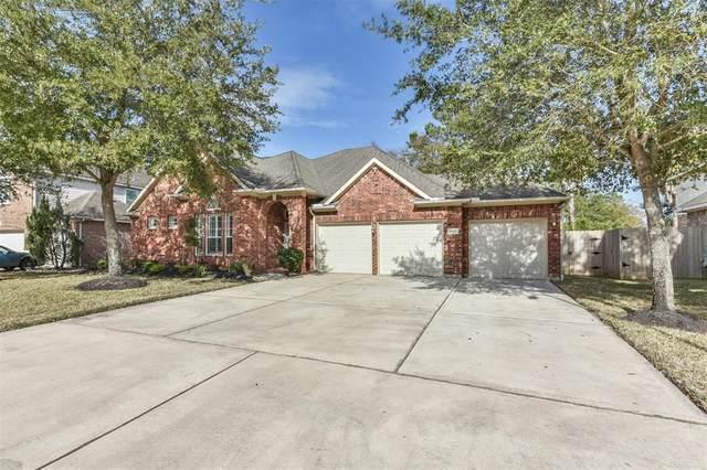 14414 Wildwood Springs Lane, Houston, TX 77044 (MLS #80059263) :: The SOLD by George Team