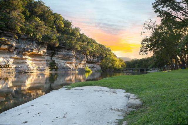 540 River Run #302, New Braunfels, TX 78132 (MLS #8005998) :: Texas Home Shop Realty