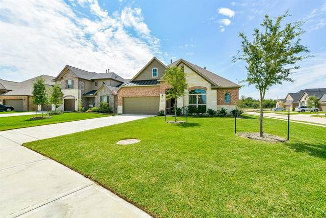 18931 Cypress Bay Drive, Houston, TX 77084 (MLS #8006025) :: The SOLD by George Team