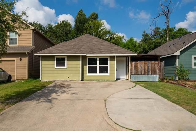 8647 Suburban Oaks Road, Houston, TX 77093 (MLS #80062479) :: The Sansone Group