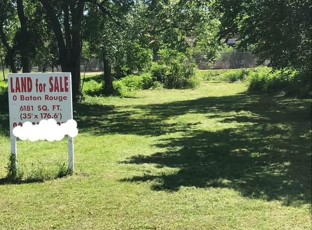 0 Baton Rouge Street, Houston, TX 77028 (MLS #80065966) :: Texas Home Shop Realty