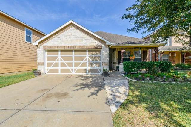 26518 Marble Point Lane, Katy, TX 77494 (MLS #8006677) :: Texas Home Shop Realty