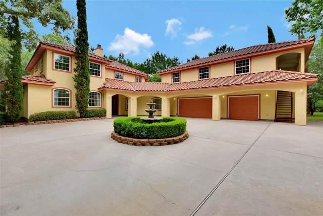 36318 Post Oak Circle, Magnolia, TX 77355 (MLS #80070708) :: KJ Realty Group