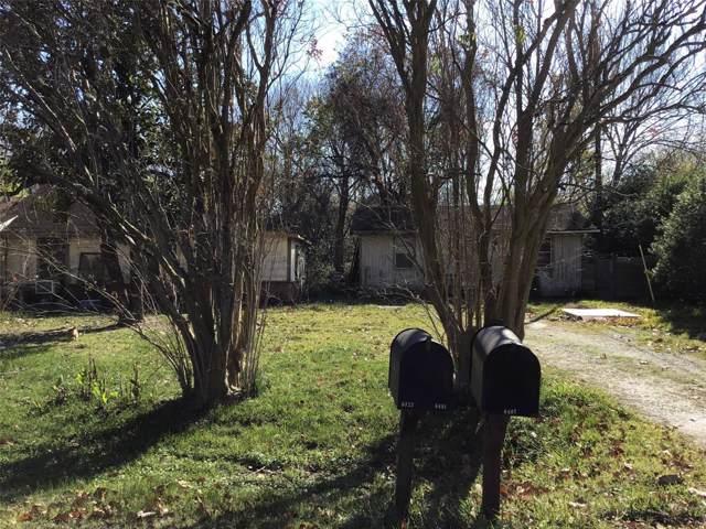 6401 Killough Street, Houston, TX 77086 (MLS #80072112) :: Texas Home Shop Realty