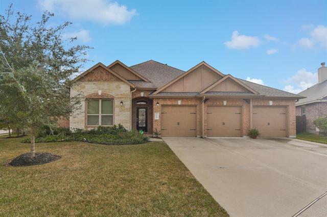 24519 N Denham Ridge Lane, Spring, TX 77389 (MLS #80072411) :: Texas Home Shop Realty