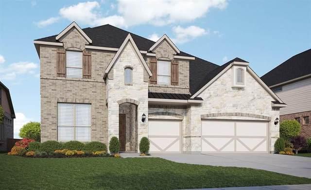 13519 Fallbrook Circle, Mont Belvieu, TX 77523 (MLS #80072793) :: The Freund Group
