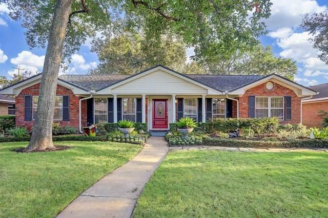 4311 Mcdermed Drive, Houston, TX 77035 (MLS #80074061) :: Caskey Realty