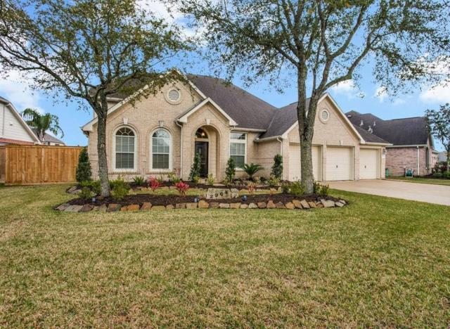 2964 Golden Cape Drive, League City, TX 77573 (MLS #80074335) :: Texas Home Shop Realty