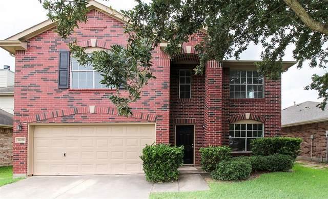 16238 Soaring Eagle Drive, Houston, TX 77083 (MLS #80076105) :: Christy Buck Team