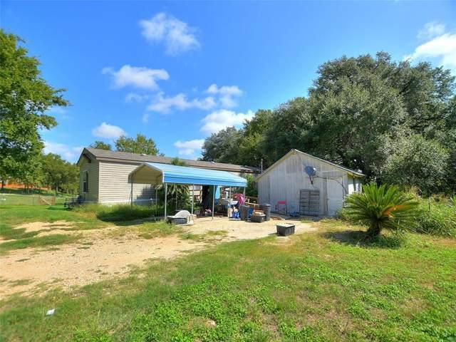 255 Pegasus Road, Lockhart, TX 78644 (MLS #80077409) :: Christy Buck Team