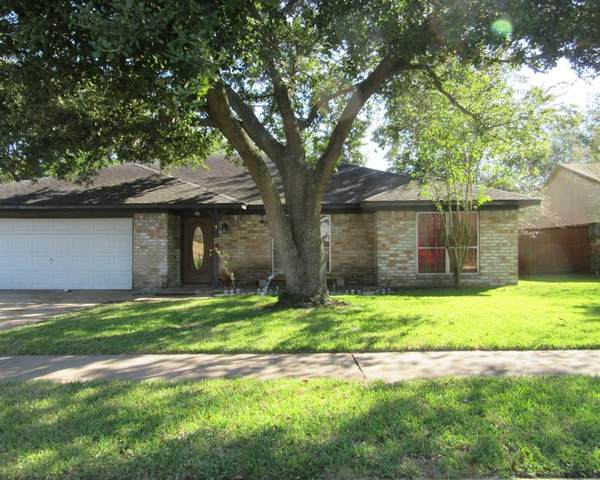 4515 Ponca Street, Pasadena, TX 77504 (MLS #80078621) :: The Jill Smith Team