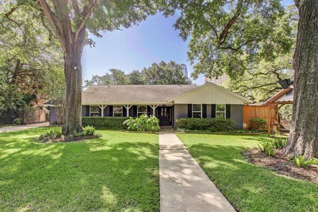 5219 Piping Rock Lane, Houston, TX 77056 (MLS #80079759) :: The Johnson Team