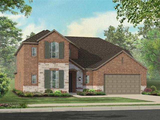 5114 Green Leaf Lane, Fulshear, TX 77441 (MLS #80080438) :: The SOLD by George Team