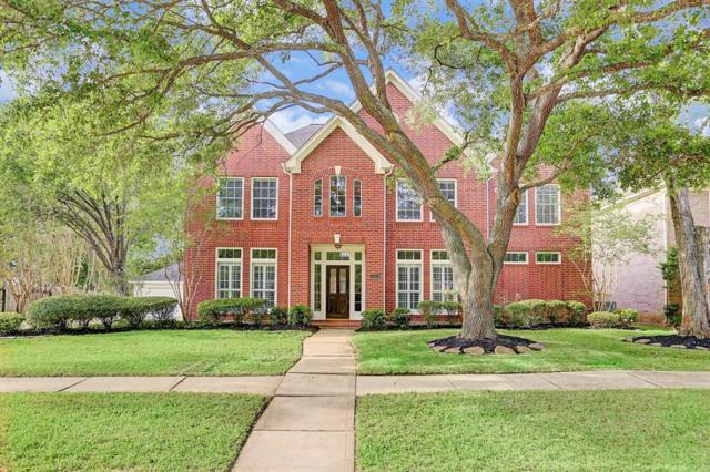 5307 Cambridge Street, Sugar Land, TX 77479 (MLS #80080444) :: Texas Home Shop Realty