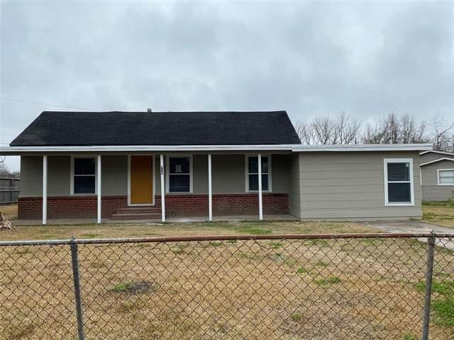 719 Grafton Street, La Marque, TX 77568 (MLS #80081716) :: Ellison Real Estate Team