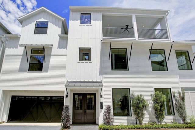 502 W Cottage Street B, Houston, TX 77009 (MLS #80082130) :: Krueger Real Estate
