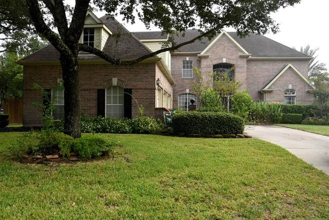 20322 Sequoia Trace, Spring, TX 77379 (MLS #80082198) :: Green Residential