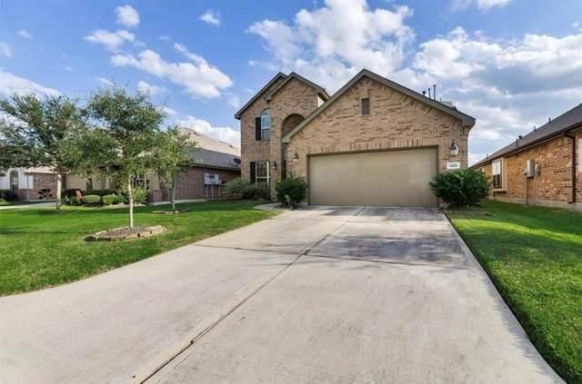 1426 Evermore Manor Lane, Houston, TX 77073 (MLS #80082367) :: The Freund Group