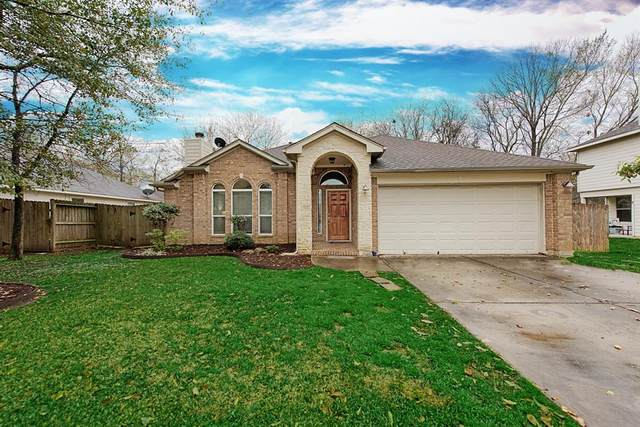 13009 Victoria Regina Drive, Montgomery, TX 77356 (MLS #80082570) :: The Jill Smith Team