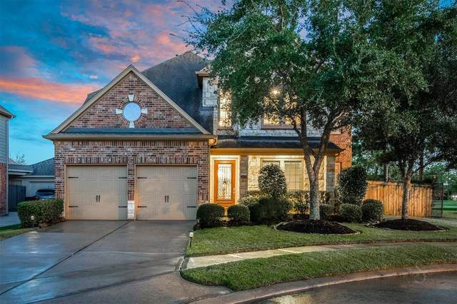 25635 Tower Side Ln, Katy, TX 77494 (MLS #80085506) :: The Freund Group