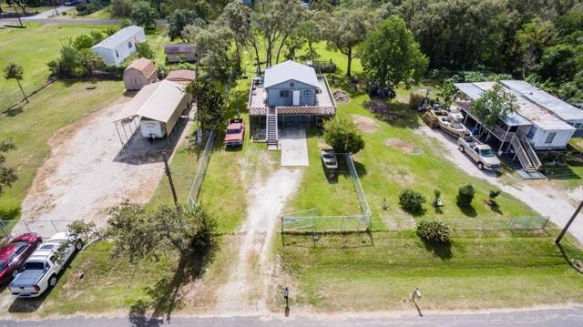 111 Lone Oak, Anahuac, TX 77514 (MLS #80087214) :: Ellison Real Estate Team