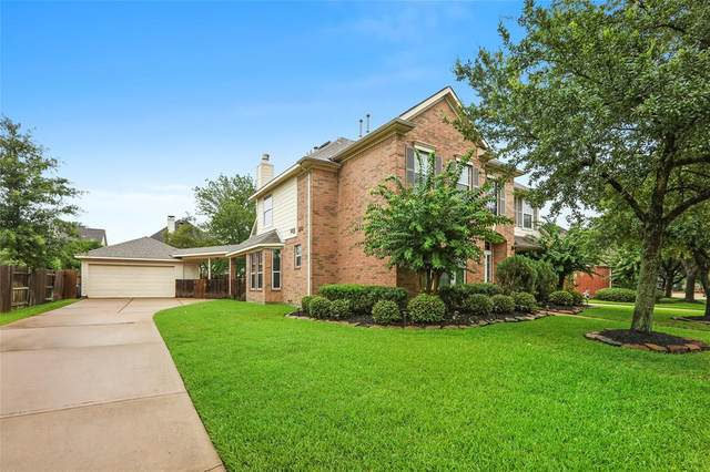 11330 Lakewood Field Court, Tomball, TX 77377 (MLS #80087516) :: Green Residential