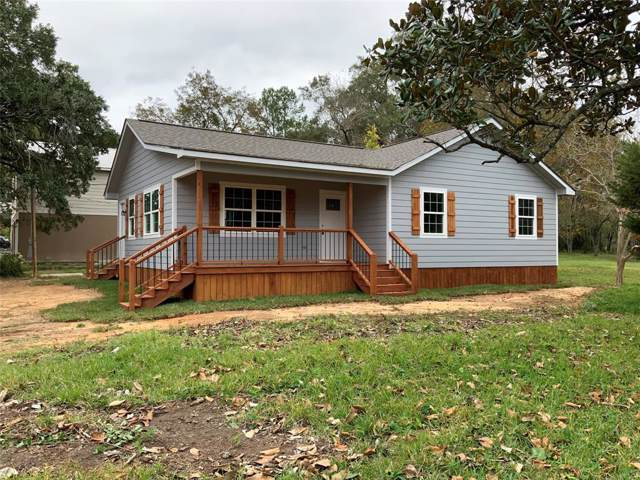 420 Young St, Livingston, TX 77351 (MLS #800889) :: Connect Realty