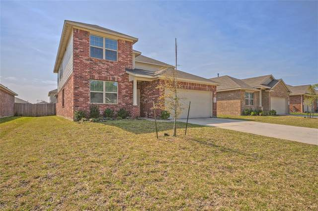 18034 Atwood Mill Drive, New Caney, TX 77357 (MLS #80090947) :: The Sansone Group