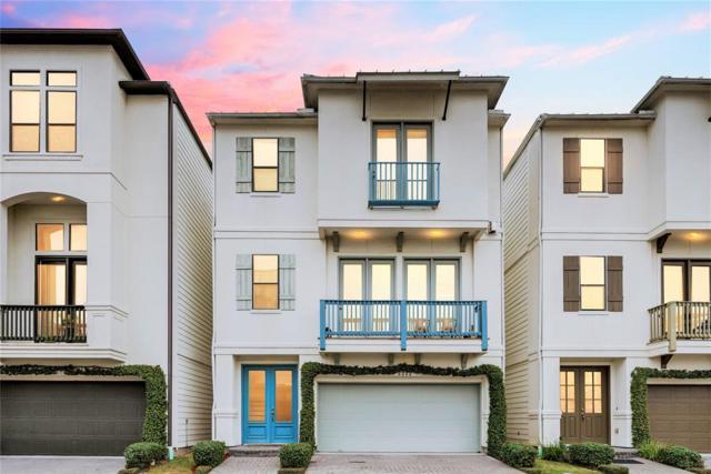 2222 Hilshire Lake Drive, Houston, TX 77080 (MLS #80091031) :: Giorgi Real Estate Group
