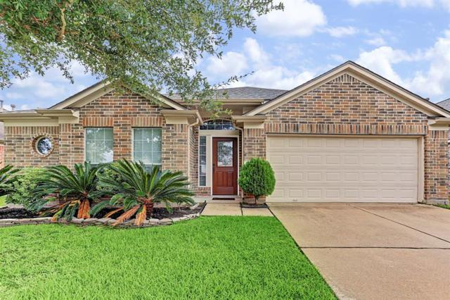 20547 Upland Fair Lane, Katy, TX 77449 (MLS #80096903) :: Keller Williams Realty