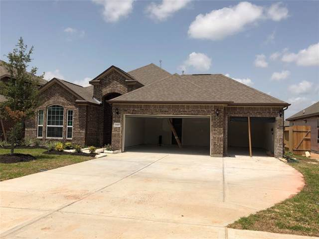 21647 Tea Tree Olive Place, Porter, TX 77365 (MLS #80097534) :: The Home Branch